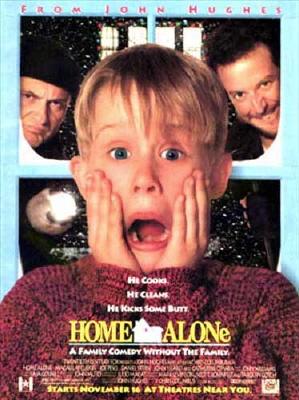 이제는 추억이 된 영화 <나 홀로 집에> 이제는 추억이 된 영화 <나 홀로 집에>